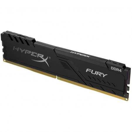 Kingston HyperX Fury Black DDR4-3200 8GB