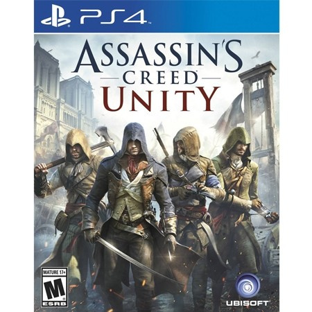 Assassins Creed Unity /PS4
