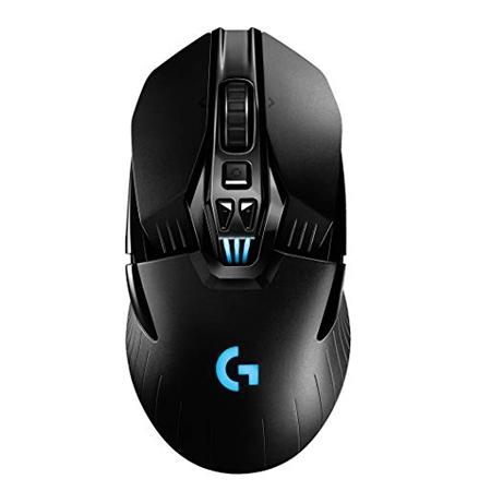 Logitech Gaming Mis G903 Lightspeed Wireless