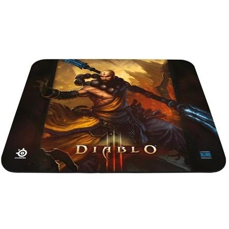SteelSeries Podloga za mis QcK Diablo 3 Monk