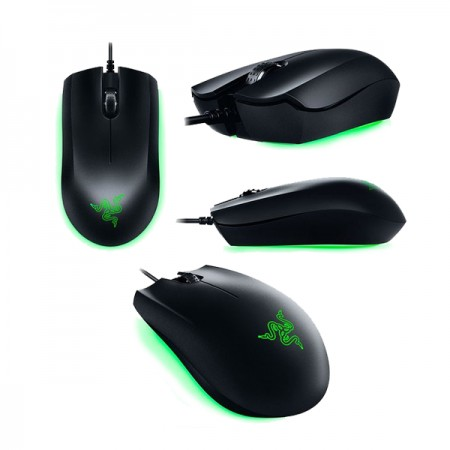 Razer Gaming Mis Abyssus Essential