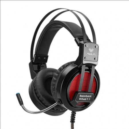 ACME AULA Ultimate Gaming Bundle (Mechanical Keyboard + Nomad Mouse + Razorback 7.1 headset)