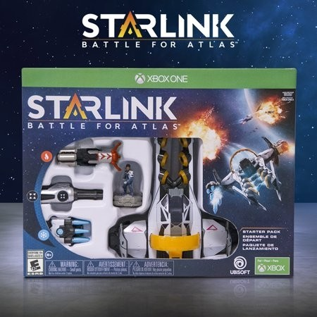 Starlink Battle for Atlas /XONE