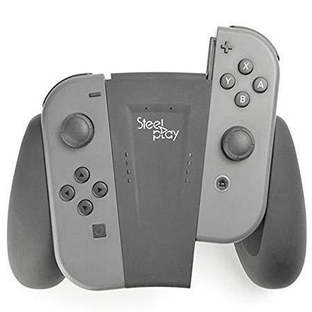 SteelPlay Joy-Con Charging Grip Nintendo Switch