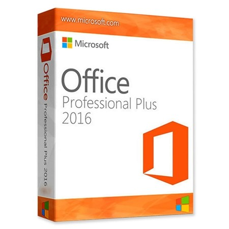 Office Pro Plus 2016  for OEM