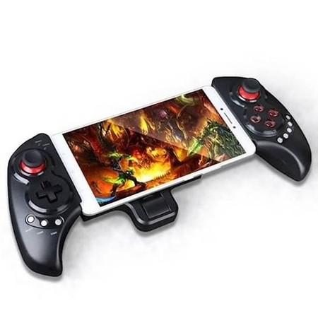 Marvo Gaming Bluetooth Kontroler GT-56BK