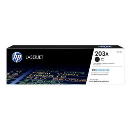 HP Toner 203A CF540A Black