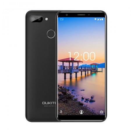 Oukitel Smartphone C11 Pro Black
