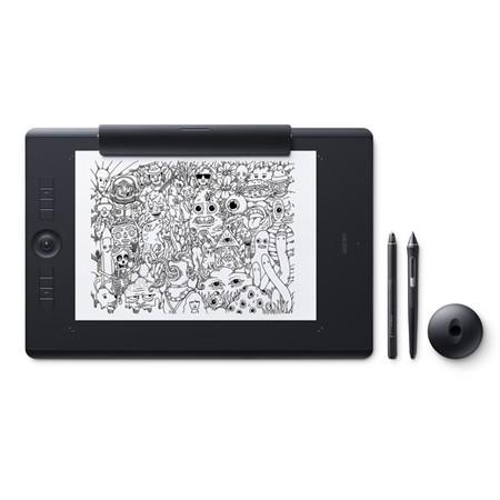Wacom Grafički tablet Intuos Pro L Paper