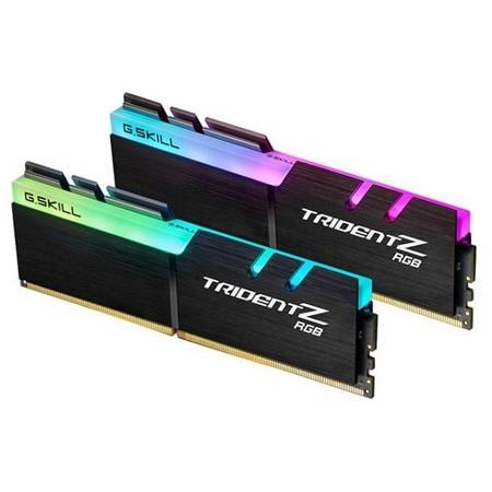 G.SKILL TridentZ RGB DDR4 3600 16GB (2x8GB)
