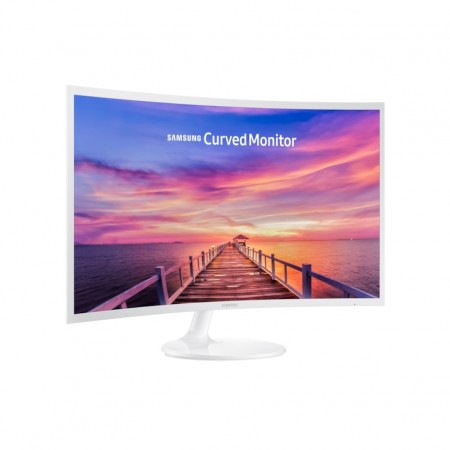 """32"""" Samsung C32F391FWU Curved display"""
