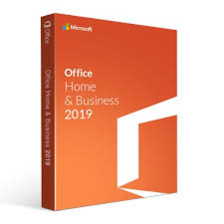 Microsoft Office Home and Business 2019 English CEE