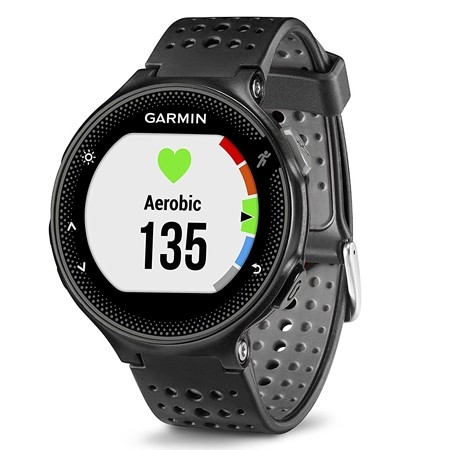 Garmin ForeRunner 235 Optic Black