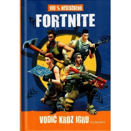 Fortnite - Vodič kroz igru