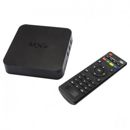 IPTV Prijemnik Falcom MXq-4K Android Box