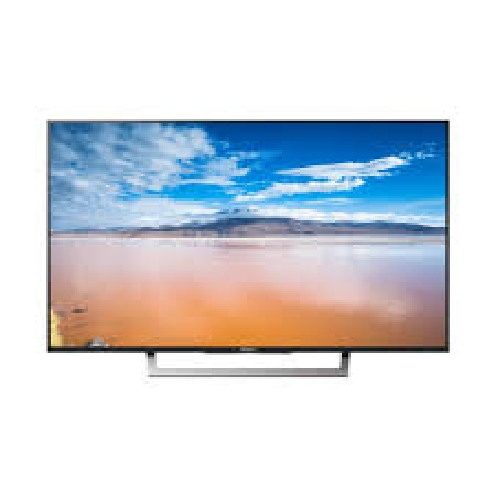 "43"" SONY KD43XF7077SAEP 4K SMART TV"