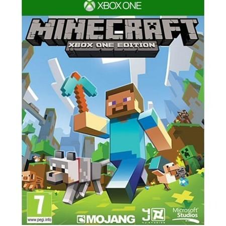 Minecraft /XboxOne
