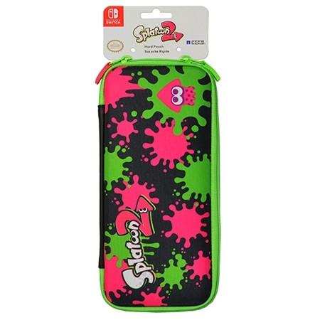 Nintendo Switch Tough Pouch - Splatoon 2/Switch