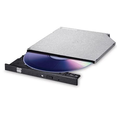 LG DVD-RW SATA Ultra Slim GUD0N