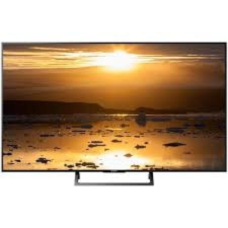 """49"""" SONY KD49XF7005BAEP 4K SMART TV"""