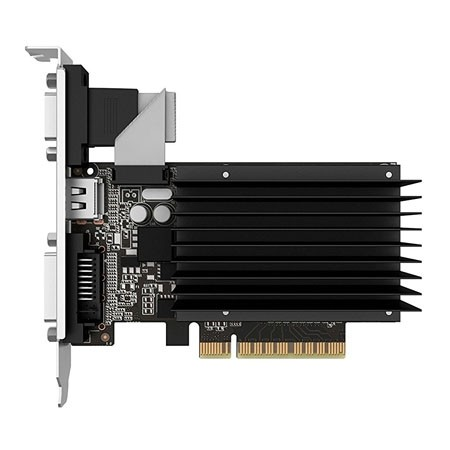 Gainward NVIDIA GeForce GT710 2GB