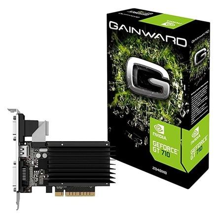 Gainward NVIDIA GeForce GT710 2GB