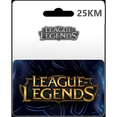 League of Legends 1380 Riot Points /Digital Code