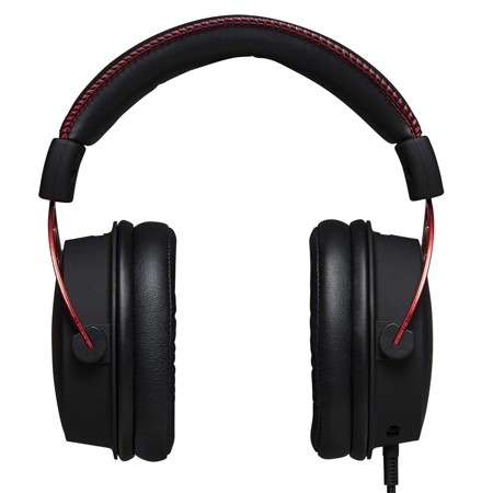 Kingston HyperX Headset Cloud Alpha