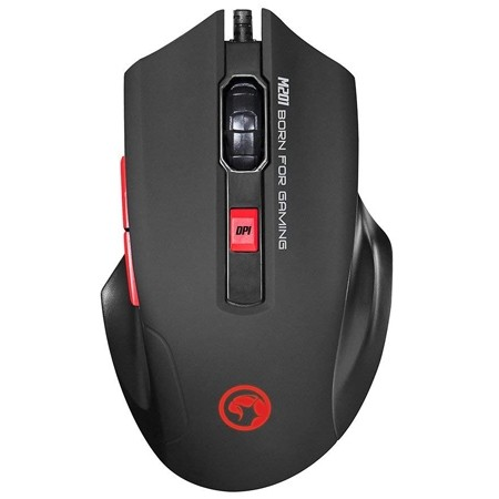 Marvo Gaming miš M201BK