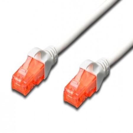 Digitus CAT6 Patch Cable UTP 1m DK-1611-010-WE