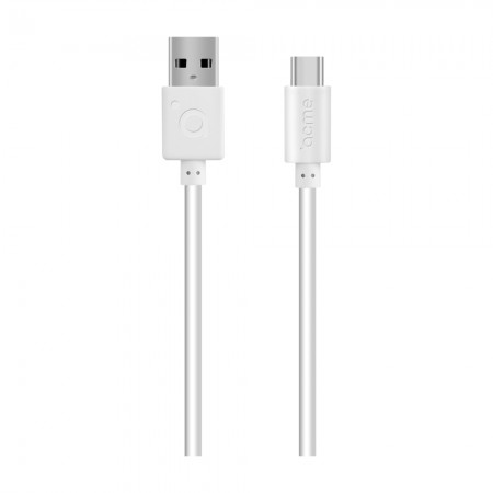 ACME CB1041W USB Type-C cable 1m
