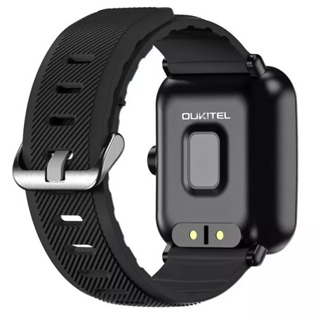 Oukitel Smartwatch W2 Black
