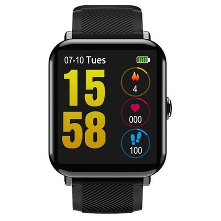 Oukitel Smartwatch W2 Black