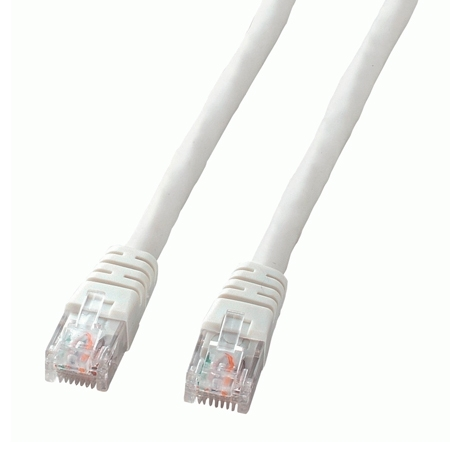 Keydex CAT6a Patch Cable STP 7.6m