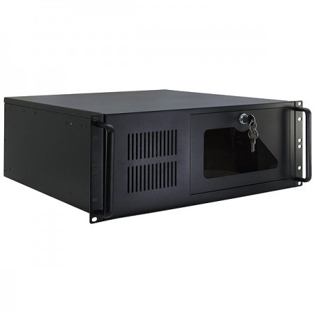 Inter-Tech 4U IPC 4088-S