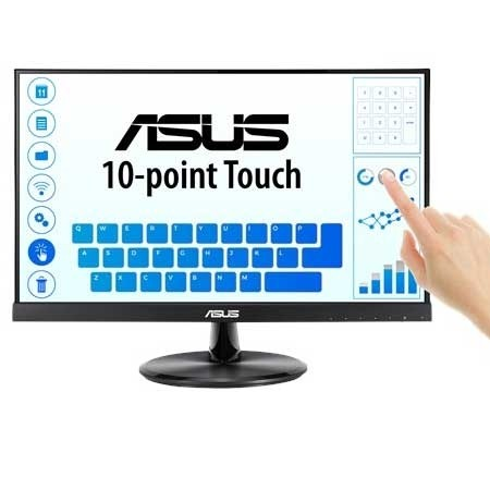 "21.5"" ASUS VT229H Touch Display"