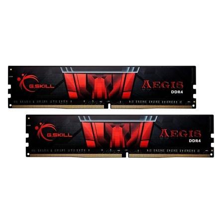 GSkill Aegis DDR4 3000 16GB (2x8GB)