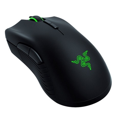 Razer Gaming Miš Mamba Wireless