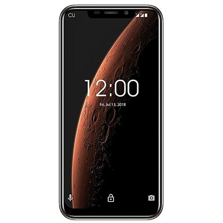 Oukitel Smartphone C13 Pro Gold