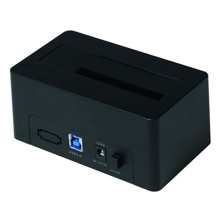 "Logilink HDD Quickport 2.5""/3.5"" SATA USB 3.0 QP0026"