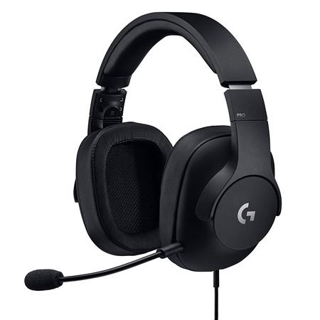 Logitech Slušalice G Pro