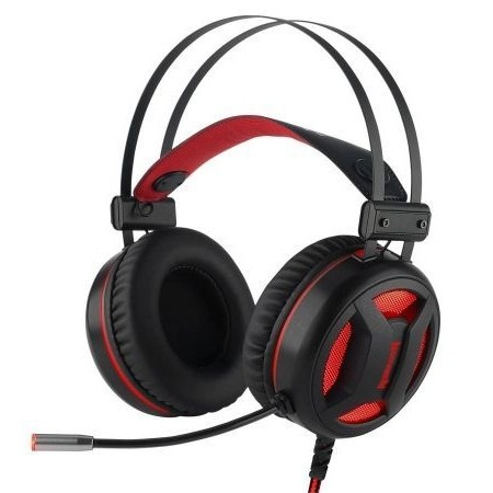 ReDragon - Gaming slušalice sa mikrofonom 7.1 Minos H210