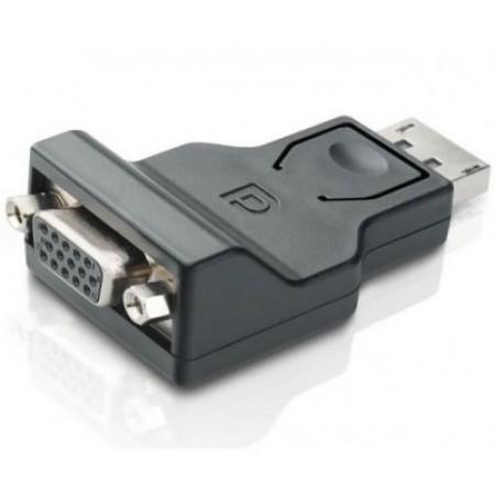 DisplayPort 1.2 to VGA Adapter