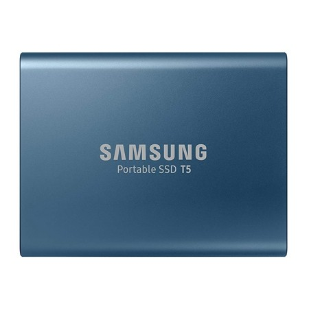 Samsung SSD Portable T5 500GB