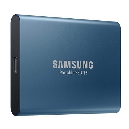 Samsung SSD Portable 500GB T5