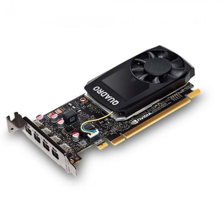 PNY nVidia Quadro P1000 GDDR5 4GB