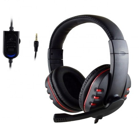 Puning Gaming Headset AMD-03 P-11 PS4 /XONE/SWITCH