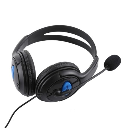 Power Gaming Headset AMD-01 P-23 PS4/XONE