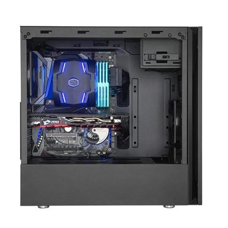 Cooler Master Case Silencio S600