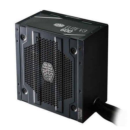 Cooler Master PSU Elite V3 500W